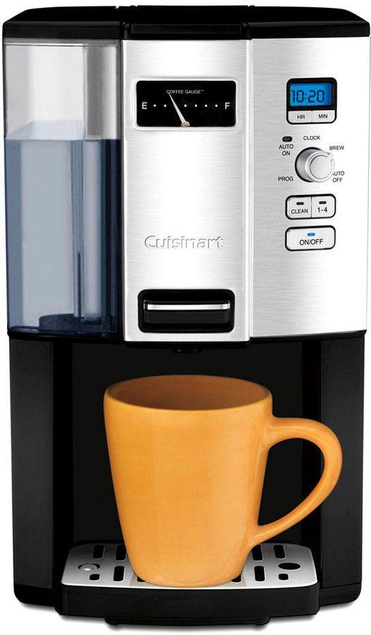 Cuisinart Dcc 3000 Coffee On Demand Coffee Maker Single Cup Coffee Maker Coffee Maker Reviews Best Drip Coffee Maker