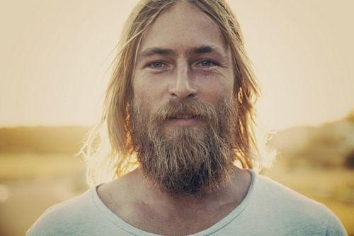 angle beard