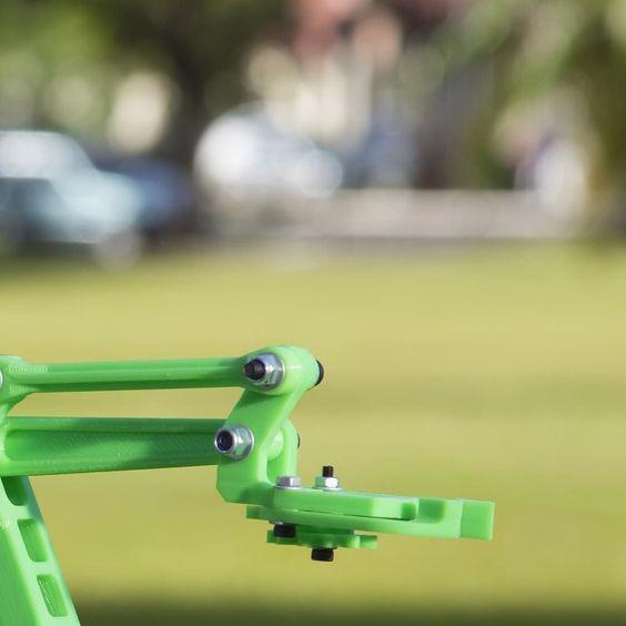 Something we liked from Instagram! Impressora 3D Mellom o melhor da impressão 3D a seu alcance! by mellom3d check us out: http://bit.ly/1KyLetq