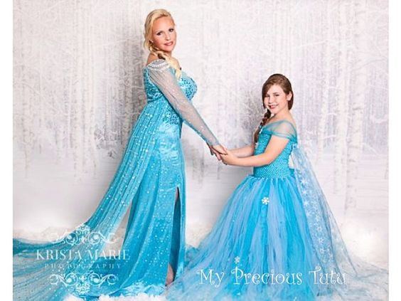 Hey, I found this really awesome Etsy listing at https://www.etsy.com/listing/186552097/queen-elsa-frozen-inspired-childrens