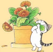 plant kawaii - Buscar con Google