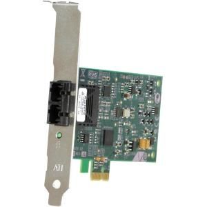 Allied Telesis AT-2711FX Fast Ethernet Fiber Network Interface Card #AT-2711FX/ST-901