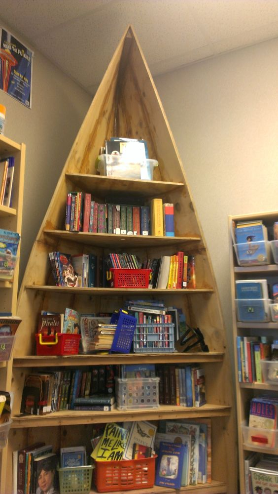 Classroom Bookshelf Ideas ~ Pinterest the world s catalog of ideas