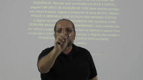 Aula 7 - Sonho Um Poema do Infinito - 12/05/2016
