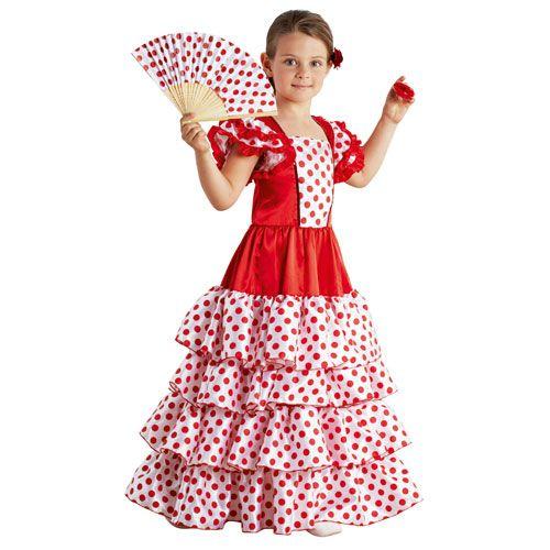 d guisement carmen danseuse de flamenco 8 10 ans oxybul. Black Bedroom Furniture Sets. Home Design Ideas