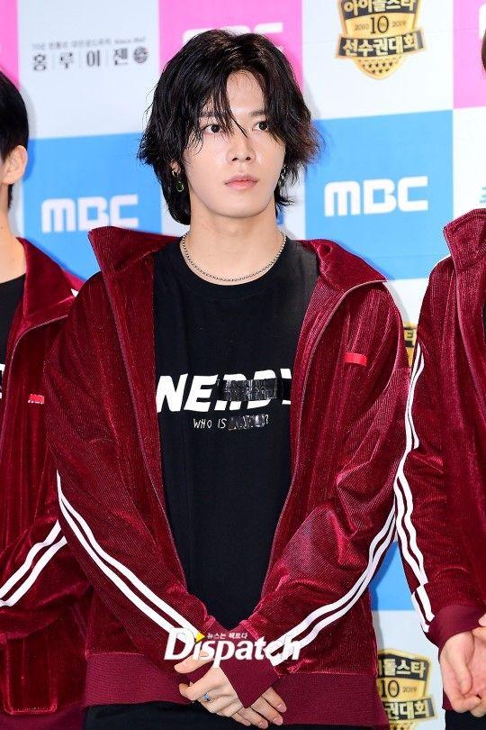 Kpop Idols Having A Visual Competition At Isac 2019