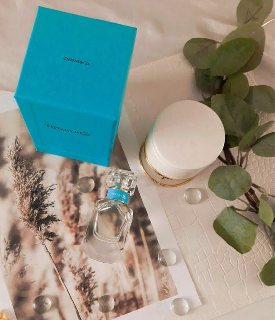 Perfumy Tiffany & Co