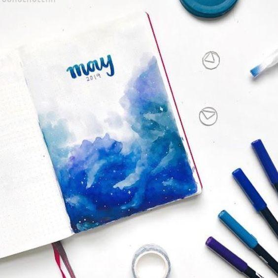 Quel carnet pour votre Bullet Journal ?