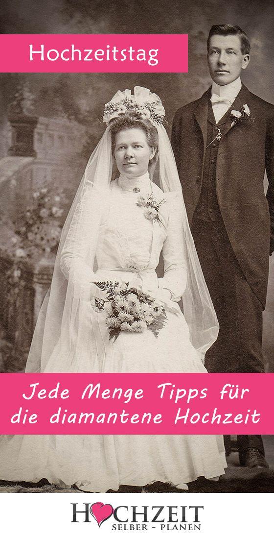 Diamantene Hochzeit Ruckblick Auf 60 Jahre Eheleben Nicht Vielen Paaren Ist Es Vergonnt Gemeinsam Diamantene Hochzeit Spruche Diamantene Hochzeit Hochzeit