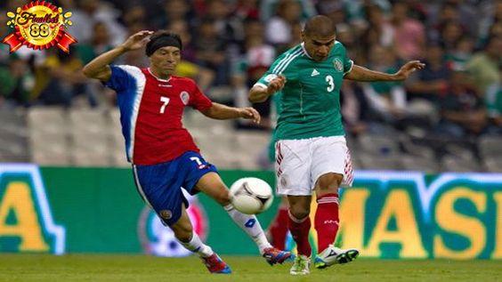 Prediksi Mexico Vs Costa Rica 20 Juli 2015