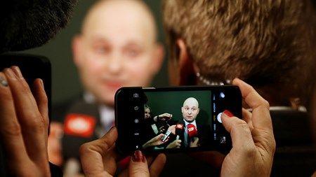 Elberth: Vi trænger til en mindre medierevolution - Altinget - Alt om politik
