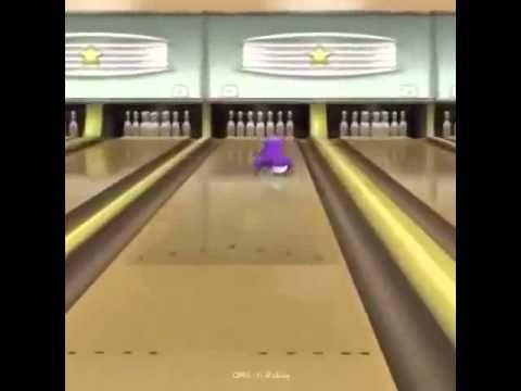Wii Bowling Meme Youtube Memes Youtube Funny Fails