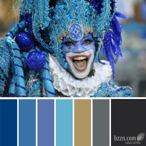 Carnivale Rio