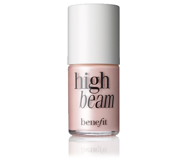 Benefit High Beam: Gives you that coveted dewy complexion