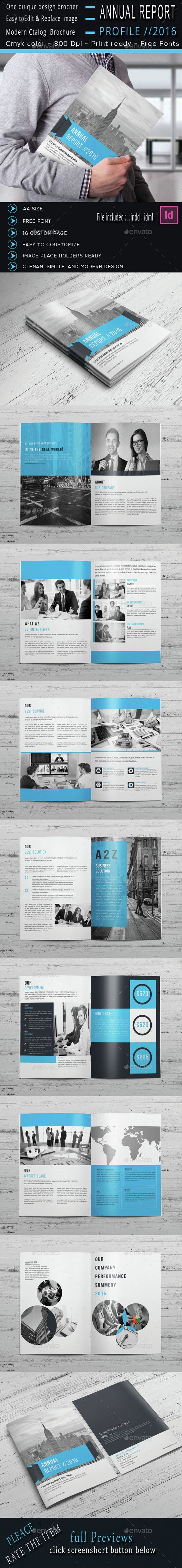 The Annual Report Template InDesign INDD. Download here: http://graphicriver.net/item/the-annual-report/15318581?ref=ksioks