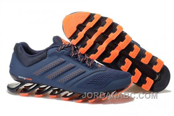 ... adidas Unveils New Springblade Solyce In . ... 6bd3e71b48fd
