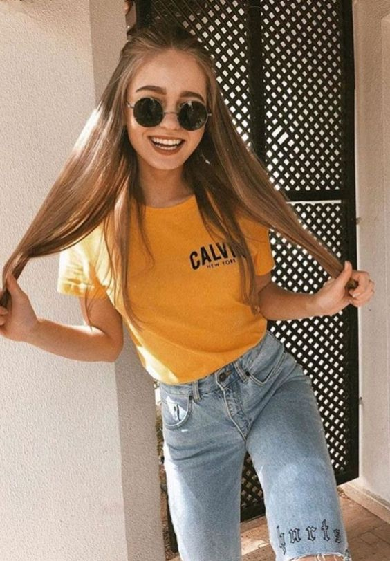 2019 Classy and Simple Outfits for Summer