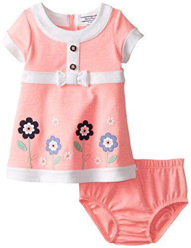 Hartstrings Baby-Girls Infant Girl's Knit Ponte Short Sleeve Dress with Coordinating Diaper Cover, Strawberry Ice, 24 Months Hartstrings http://www.amazon.com/dp/B00QNIHG6O/ref=cm_sw_r_pi_dp_eVJavb0QB35YN