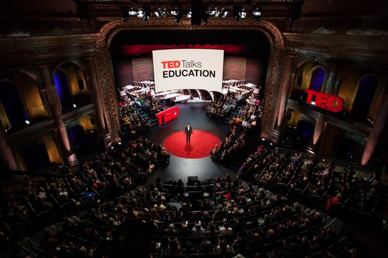 Transform Your Life In One Month: The 30 Best TED Talks Of All Time That Will Inspire You