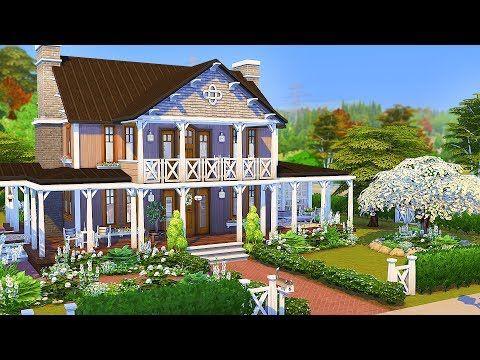 Sims 4 Farm