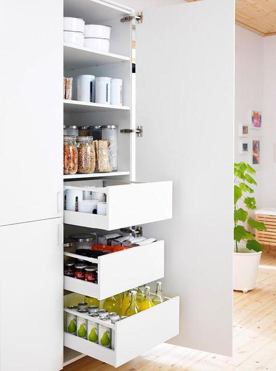 Die besten 25+ Ikea küche metod Ideen auf Pinterest Ikea küchen - ikea k che faktum wei hochglanz