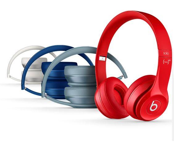 BEATS Solo 2 Casque audio avec micro Noir - Achat / Vente casque - écouteur audio BEATS Solo 2 Noir à prix doux- Soldes* d'été Cdiscount