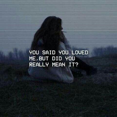 Just wonder  #sad #qoutes #life
