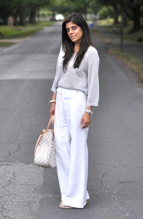 Simple and Classic Summer Outfit  | STYLE'N