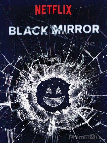 Gương đen (Phần 2) -