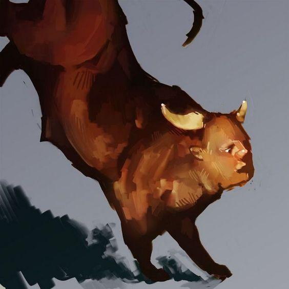 bull devil demon of - photo #21