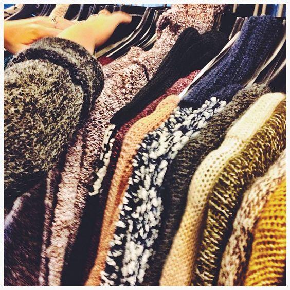 #winter #knits #knitwear #jumper #sweater