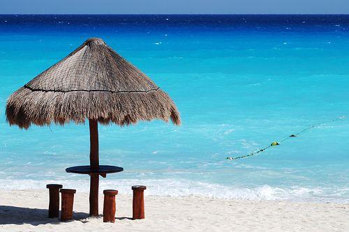 Mi hogar...Cancun
