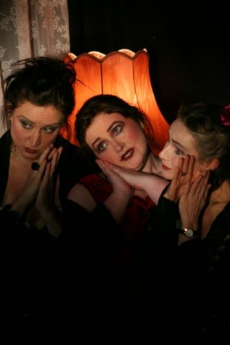 New Musical 'The Girls of Dublin Town' on stage at The Sugar Club. Read article here: http://truelifeavenue.com/2014/10/31/the-girls-of-dublin-town-musical/