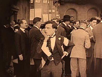 The Saphead 1920
