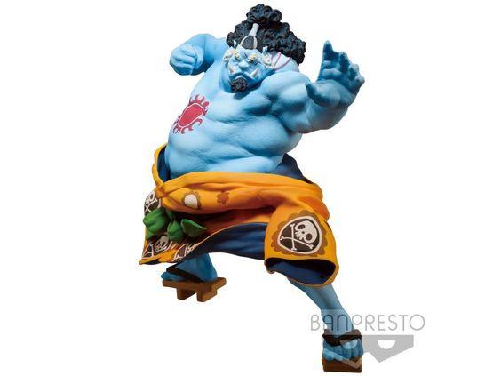 one piece charlotte katakuri 20th anniversary banpresto pre venta figuras anime action