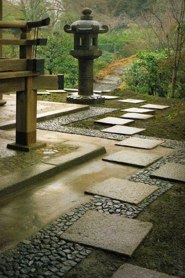 Ιαπωνικοί κήποι ΖΕΝ | MeaColpa