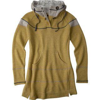 Tunic Sweater with #wool #prAna #RockCreek