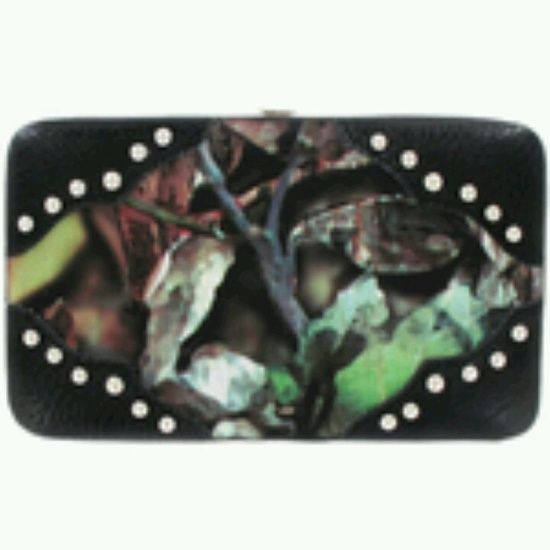 Checkout this amazing product Camo wallet  at Shopintoit