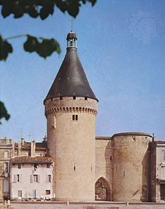 Libourne,  France . So want to go here to trace our Dehar family roots. Maybe one day .....