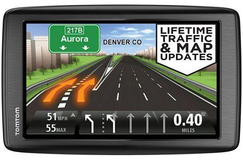 Tomtom Via 1605tm 6 Inch Gps Navigator Maps Traffic Gps