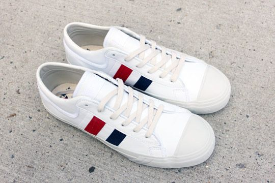 pro keds x norse projects noel