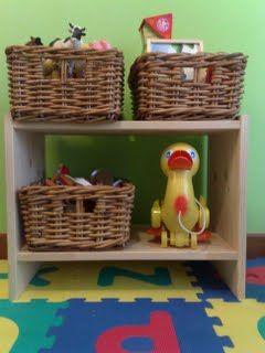 Giochi e materiali Montessori fai da te - NannaBoBò