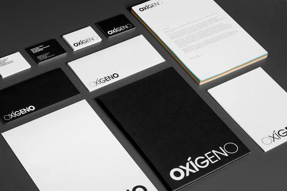 #inspiringbrands _oxigeno oxigeno typographic brand