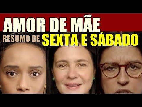 Amor De Mae Do Dia 27 A 28 De Dezembro Resumo Da Novela Completo Hoje S Resumo De Novela Amor De Mae Novelas
