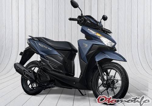 12 Motor Matic Terbaik Dan Tercepat 2020 Honda Motor Sepeda Motor