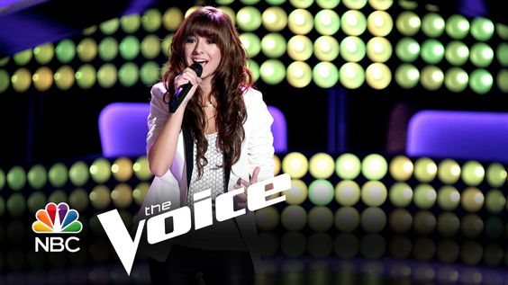 Christina Grimmie Audition: \
