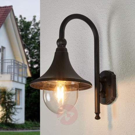 eclairage exterieur mural lampe exterieur