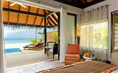 Malediven Touristik News - Velassaru Maldives präsentiert zwei neue Villenkategorien mit eigenem Pool