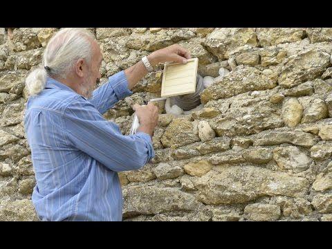 Comment Reparer Les Fissures D Un Mur En Beton Mur Beton Deco