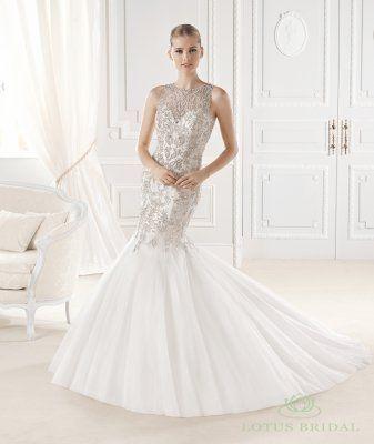 Lotus Bridal - Erma